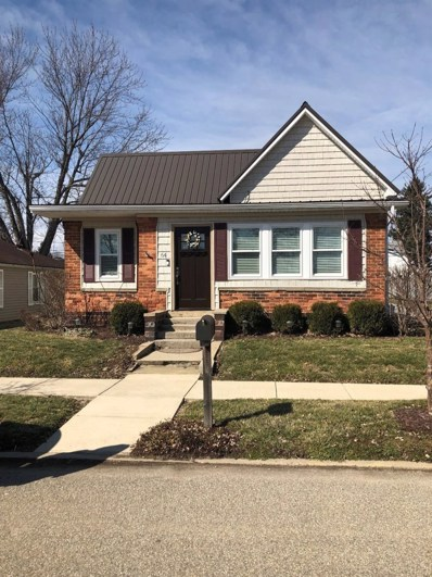 64 Anderson Avenue, Frankfort, OH 45628 - #: 1612445
