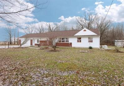 10536 Pleasant Plain Road, Harlan Twp, OH 45162 - #: 1612577