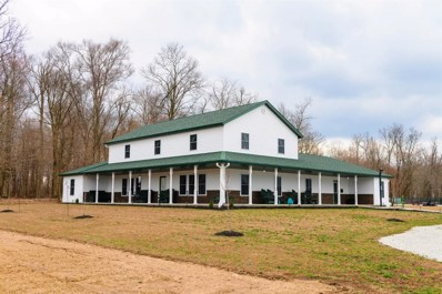 11763 Stowtown Road, Vevay, IN 47043 - #: 1615223