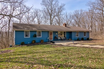 11427 Hoel Road, Somers Twp, OH 45311 - #: 1616106