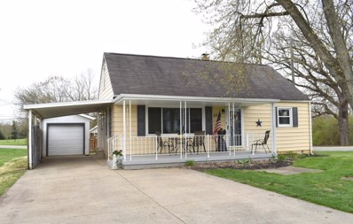 3851 Weigel Lane, Hamilton, OH 45015 - #: 1616261