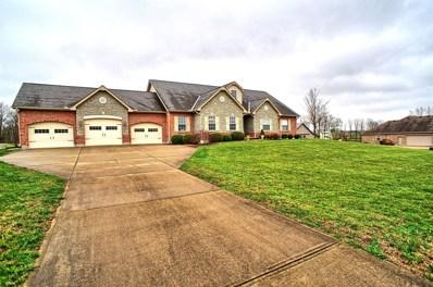 4286 Windy Meadows Drive, Wayne Twp, OH 45011 - #: 1617189