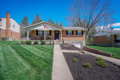 8876 Brittany Drive, Blue Ash, OH 45242 - #: 1617527
