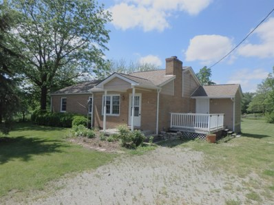 6843 Prairie Road, Wilson Twp, OH 45169 - #: 1617877