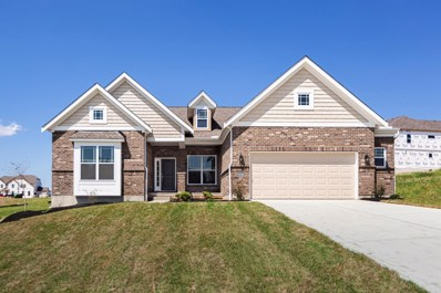 7735 Tylers Valley Drive UNIT 13, West Chester, OH 45069 - #: 1619300
