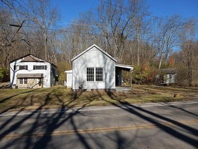 4414 Mason Morrow Milgrove Road, Salem Twp, OH 45152 - #: 1620043