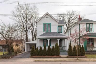 8442 Anthony Wayne Avenue, Cincinnati, OH 45216 - #: 1622022