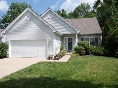 4522 River Cove Drive, Union Twp, OH 45034 - #: 1623787