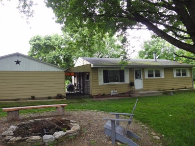 2055 Somerville West Elkton Road, Somers Twp, OH 45064 - #: 1625560