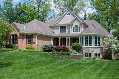 334 Whispering Pines Drive, Miami Twp, OH 45140 - #: 1626121