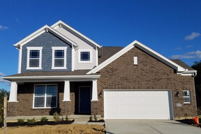 9172 West Meadow Drive UNIT 7, West Chester, OH 45069 - #: 1626207