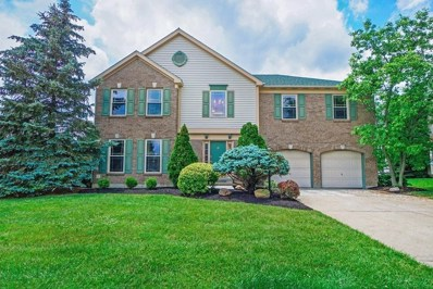 5119 Clovercrest Court, Mason, OH 45040 - #: 1626888