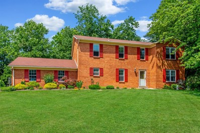 8222 Lake Spring Court, West Chester, OH 45069 - #: 1628451