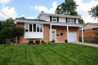8800 Brittany Drive, Blue Ash, OH 45242 - #: 1628771