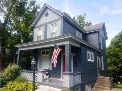 707 Mt Hope Avenue, Cincinnati, OH 45204 - #: 1630116