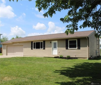 315 N High Street, West Manchester, OH 45382 - #: 1630196