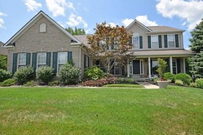 4181 Marble Ridge Lane, Mason, OH 45040 - #: 1631919