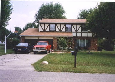 1242 Joan Drive, Millville, OH 45013 - #: 1632960