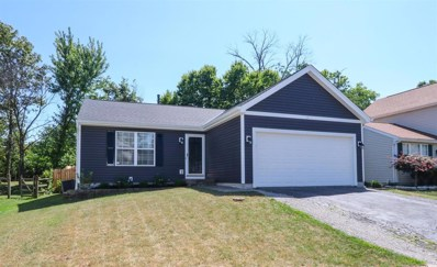 9605 Deer Track Road, West Chester, OH 45069 - #: 1633406