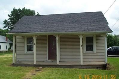 10086 Walnut Street, Pleasant Plain, OH 45162 - #: 1633605