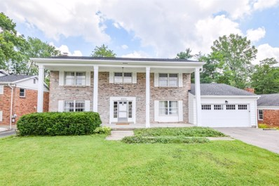 8826 Kenwood Road, Sycamore Twp, OH 45242 - #: 1634690