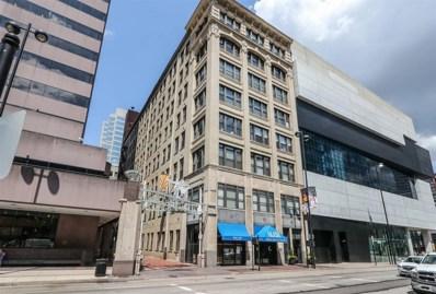 26 E Sixth Street UNIT 701, Cincinnati, OH 45202 - #: 1634768