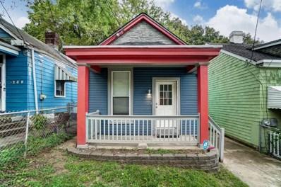 4258 Carlin Street, Cincinnati, OH 45223 - #: 1635688
