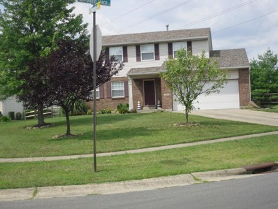 6097 Glen Trace Lane, West Chester, OH 45069 - #: 1635894