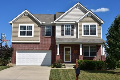 1850 Greentree Meadows Drive, Turtle Creek Twp, OH 45036 - #: 1635958