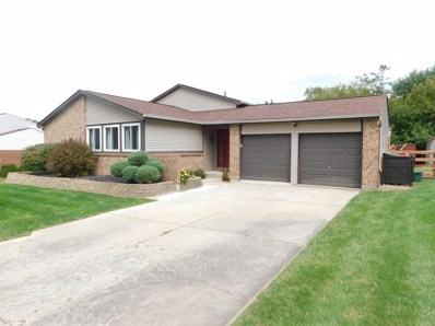 7686 Devonwood Drive, West Chester, OH 45069 - #: 1636139