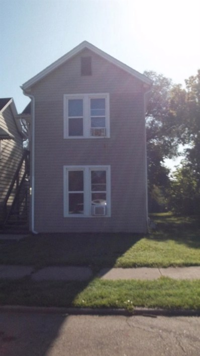409 Yankee Road, Middletown, OH 45044 - #: 1636212