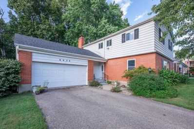 6974 Gammwell Drive, Anderson Twp, OH 45230 - #: 1636218