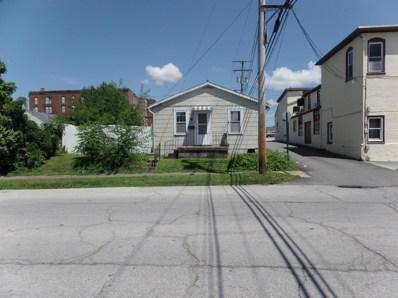 118 S West Street, Hillsboro, OH 45133 - #: 1636718