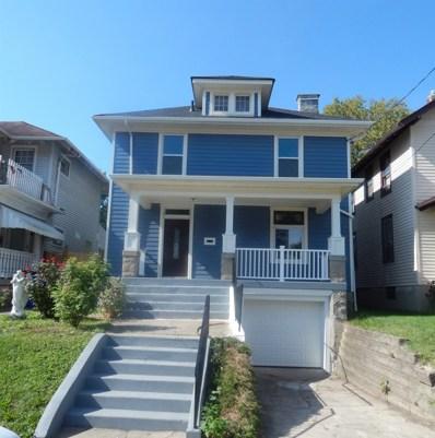 611 Franklin Street, Hamilton, OH 45013 - #: 1637038