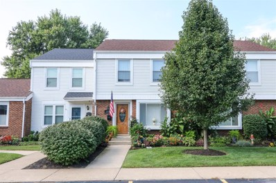 535 Constitution Square, Union Twp, OH 45255 - #: 1637166