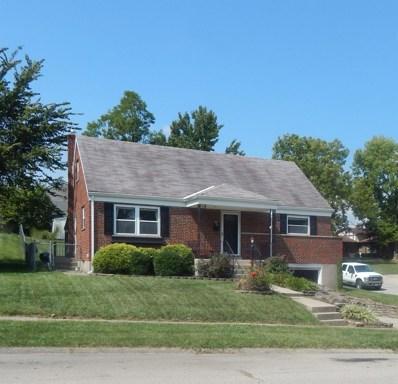 795 Gilcrest Lane, Cincinnati, OH 45238 - #: 1637782