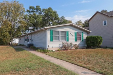 823 Ninth Avenue, Middletown, OH 45044 - #: 1639450