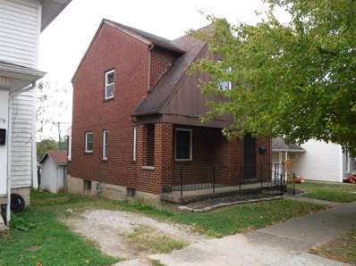 117 W South Street, Hillsboro, OH 45133 - #: 1639500