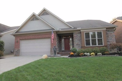 1509 Paddison Trails Drive, Anderson Twp, OH 45230 - #: 1639868