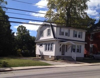 358 W Locust Street, Wilmington, OH 45177 - #: 1640306
