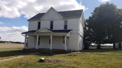 727 Clifton Road, Xenia Twp, OH 45385 - #: 1640384