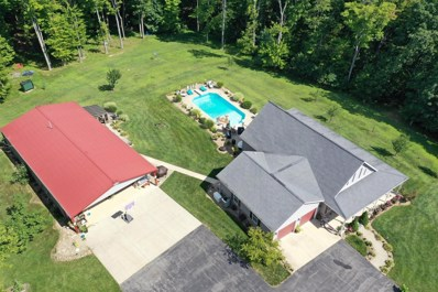 3302 Conley Road, Union Twp, OH 45648 - #: 1642159