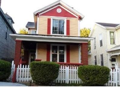 409 Franklin Street, Hamilton, OH 45013 - #: 1642260