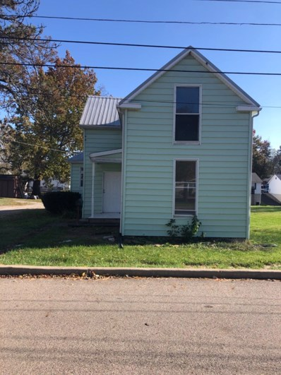119 Carr Street, Blanchester, OH 45107 - #: 1642511