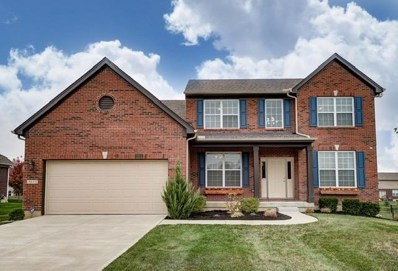 5811 Golden Bell Way, Liberty Twp, OH 45011 - #: 1642796