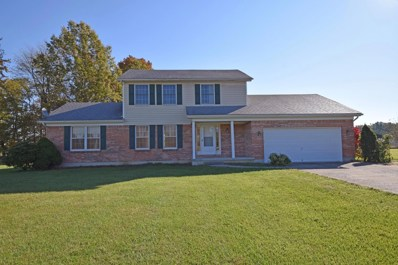 6026 Newtonsville Road, Stonelick Twp, OH 45122 - #: 1642876