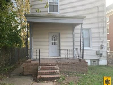 605 Orient Avenue, Cincinnati, OH 45232 - #: 1643756