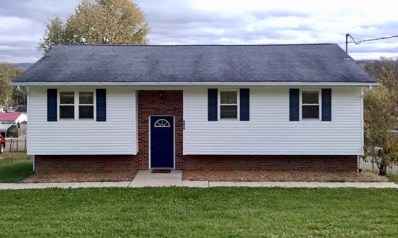 2008 Pershing Avenue, Portsmouth, OH 45663 - #: 1644017