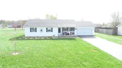 130 Glenavy Drive, Lynchburg, OH 45142 - #: 1644068