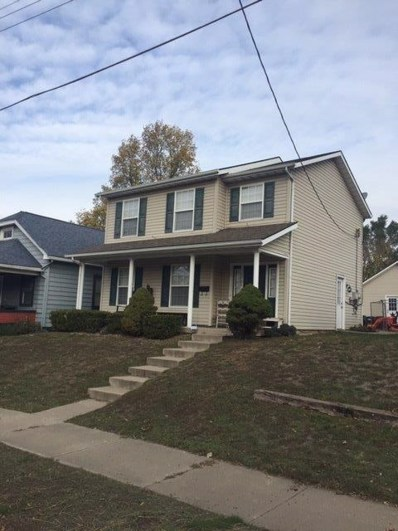 1705 Lafayette Avenue, Middletown, OH 45044 - #: 1644221